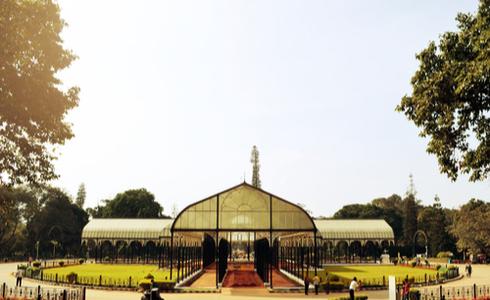 Lal Bagh Garden