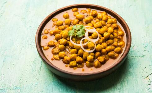 Chole Curry