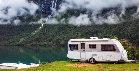 Glampervan Road Trips