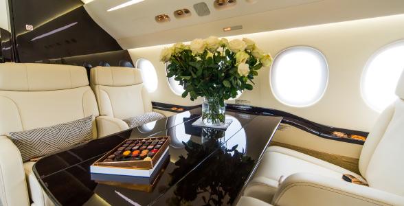 Pleasure Flights
