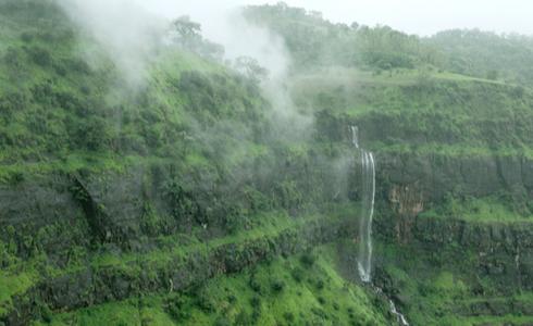 Binsar Valley, Uttarakhand