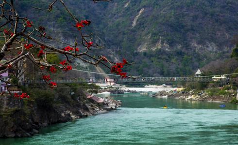 Ganga River, Rishikesh