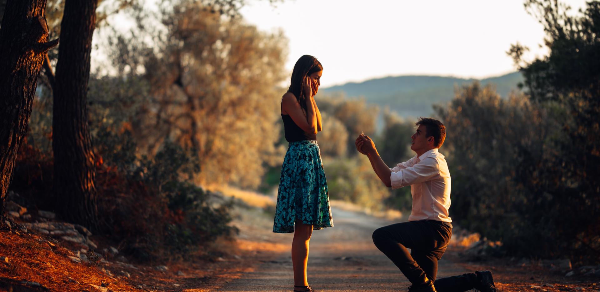 Perfect Romantic Getaways