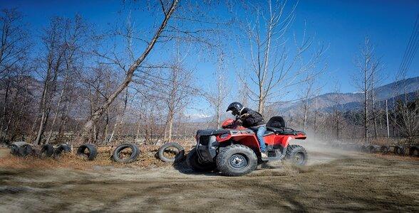 Adventure Activities - Discover Himachal Pradesh