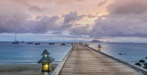 Club Mahindra Resort - Andaman & Nicobar Islands