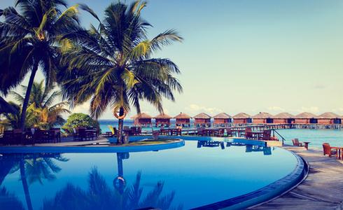 Club Mahindra Resort