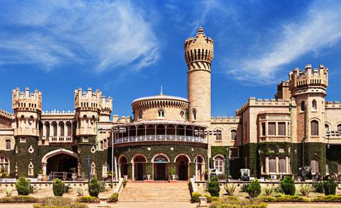 Places to Visit in Bangalore - Bangalore Palace
