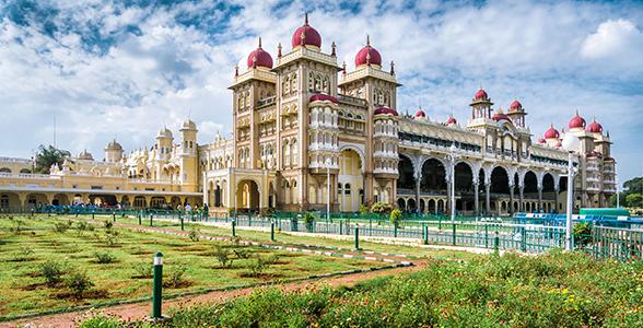 Bangalore - Mysore