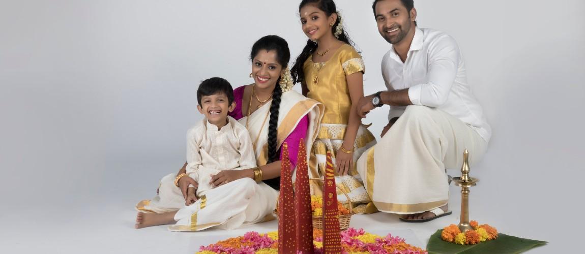 Celebrate the Spirit of Kerala, this Onam, with Club Mahindra