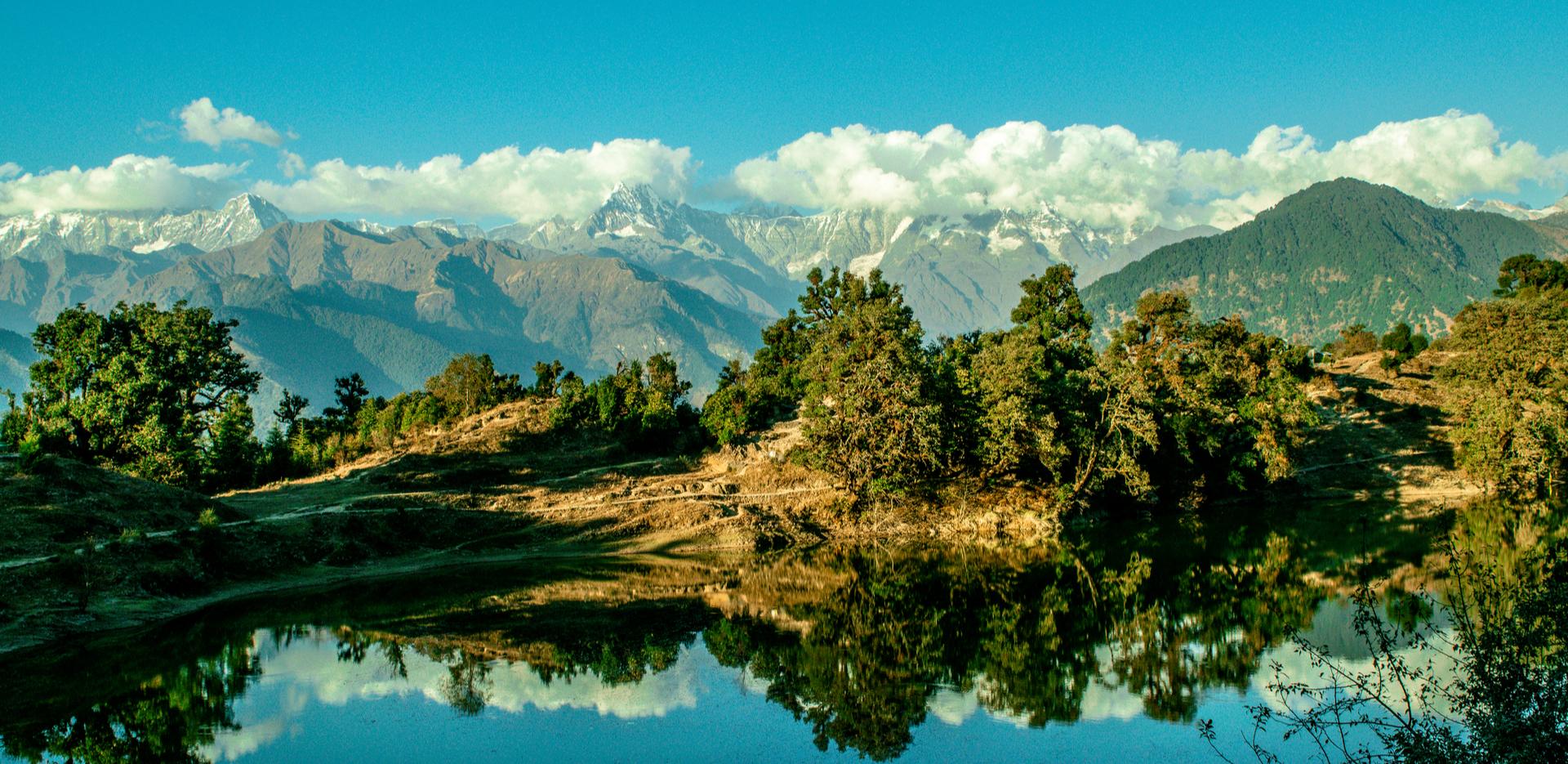 Places to Visit Uttarakhand