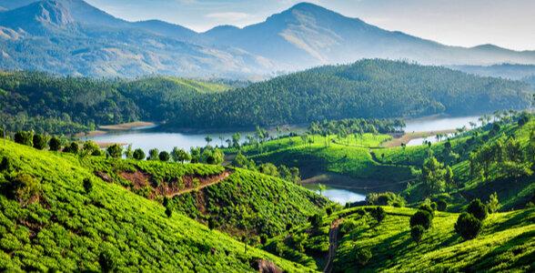 Bengaluru to Kerala