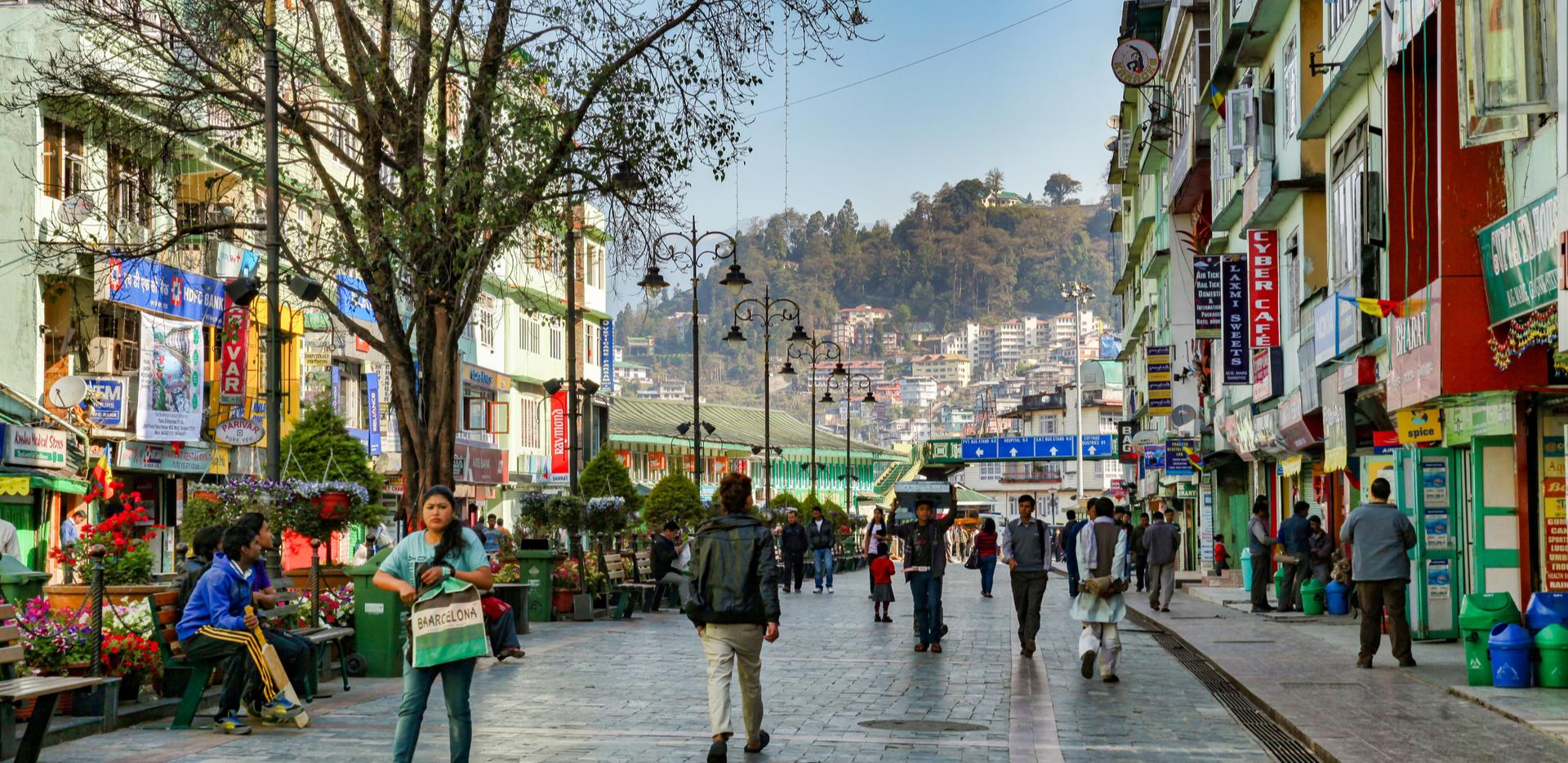 Places to Visit Gangtok