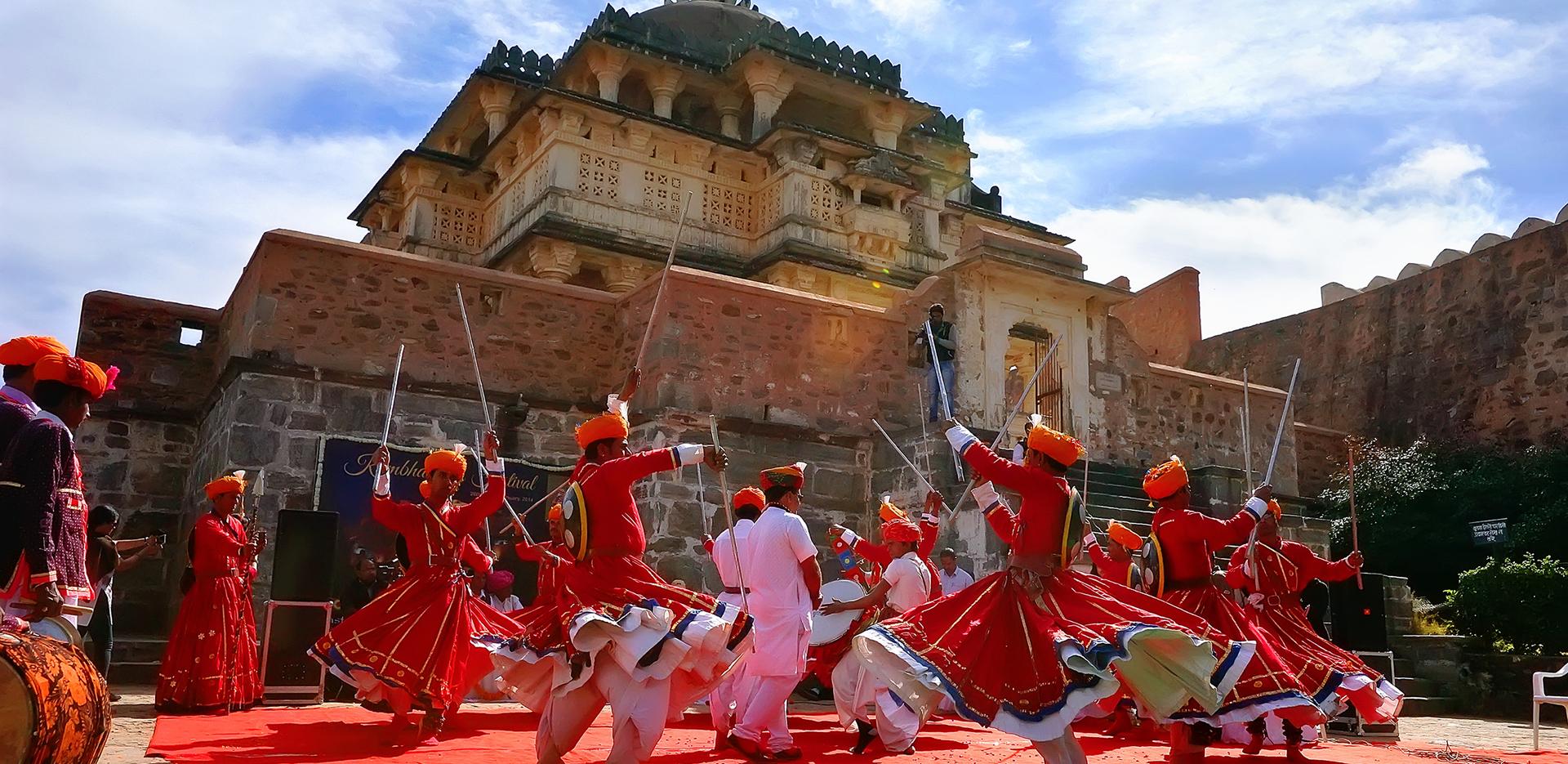 Places to Visit Kumbhalgarh