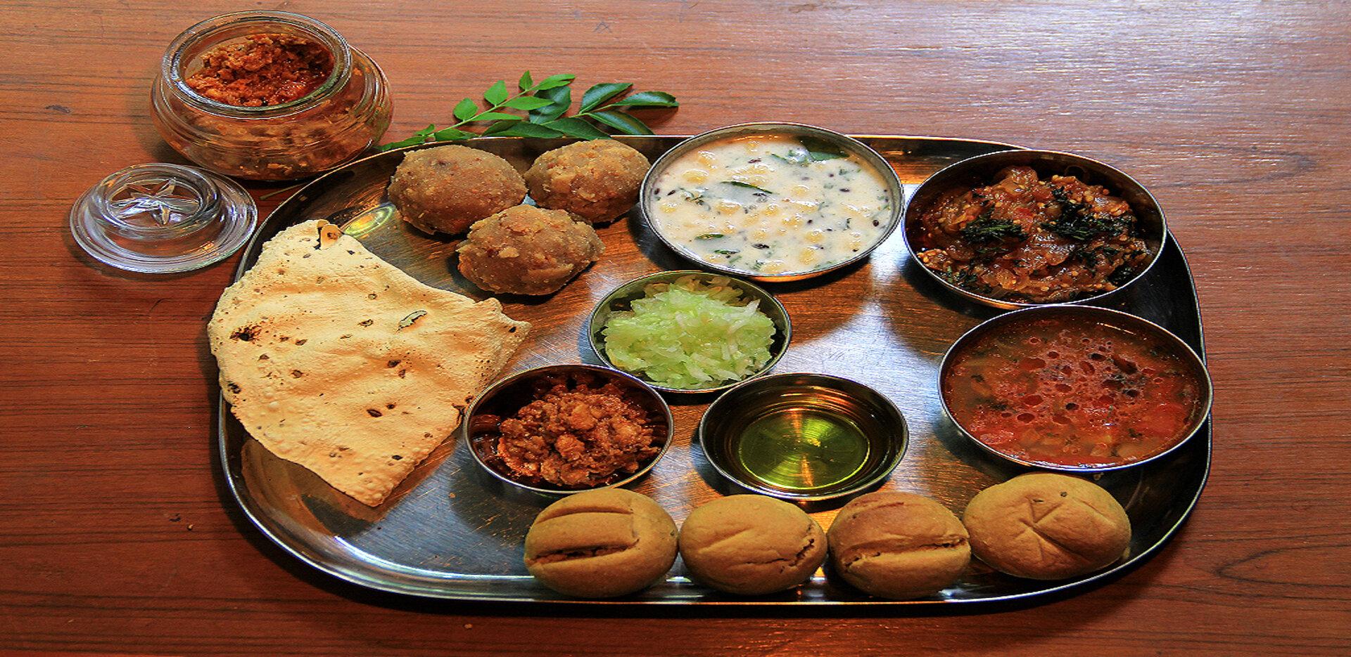 Best Restaurants Jaipur