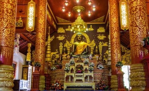 Places to Visit Thailand - Phang-nga
