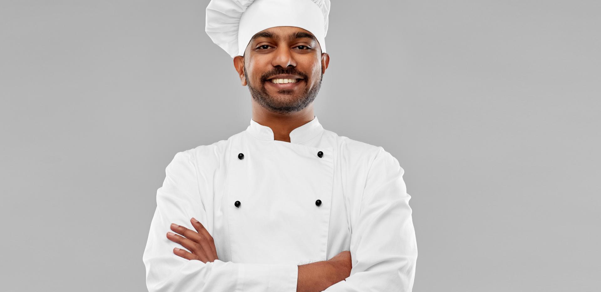 Chef at Club Mahindra Resort