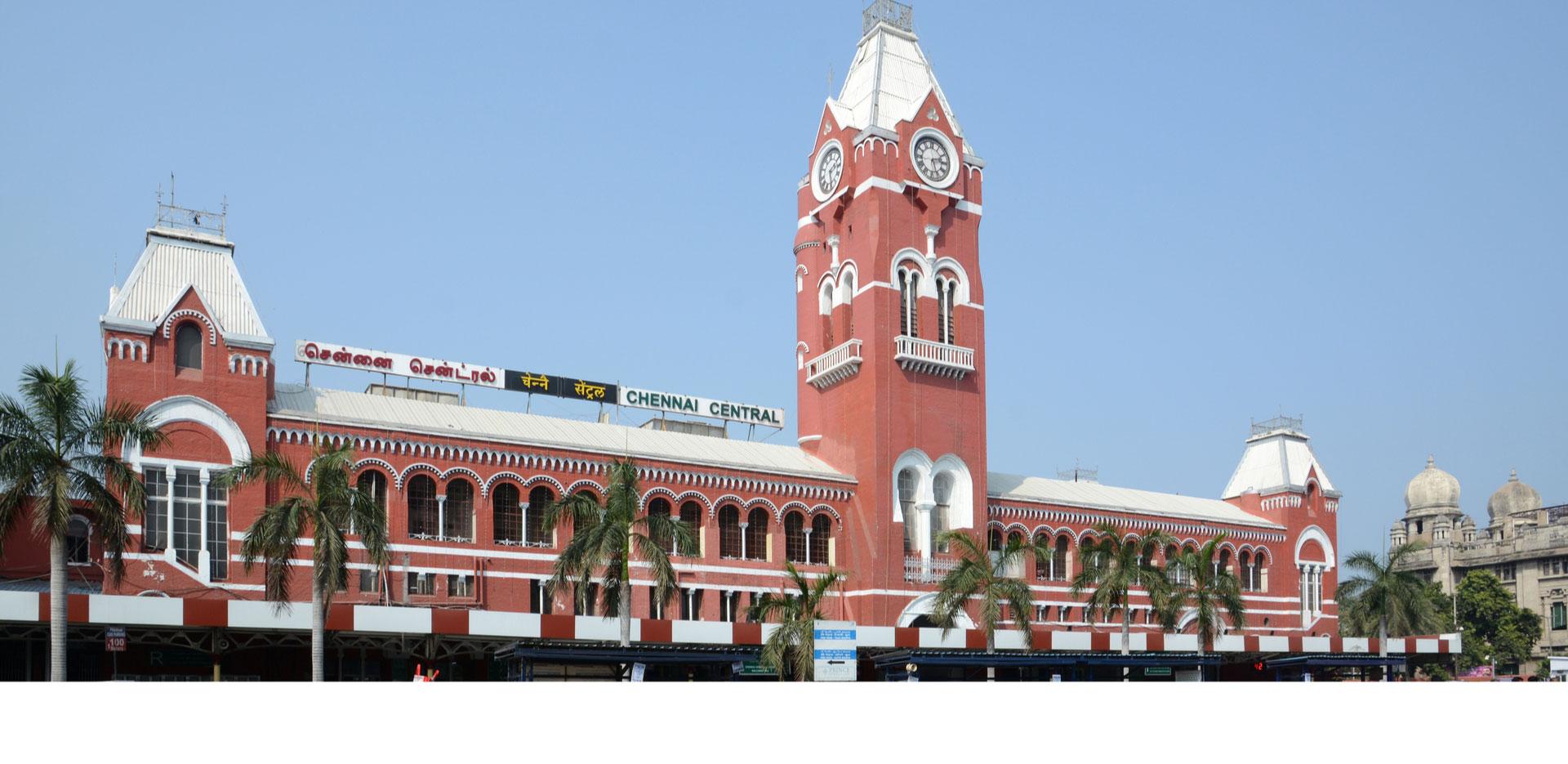 Resorts And Restaurants in Chennai