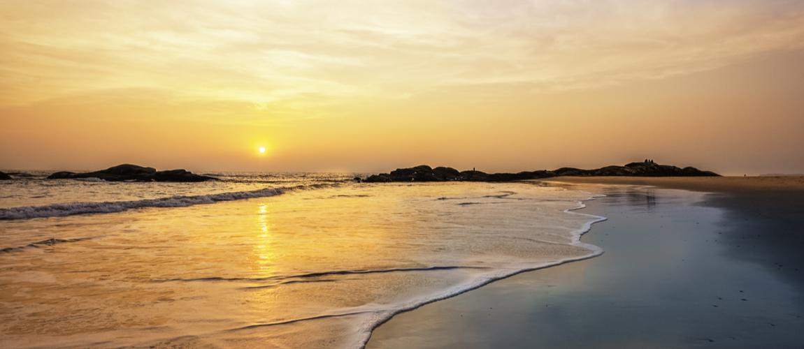 Chera beach