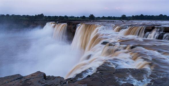 Chitrakote Falls of Chhattisgarh