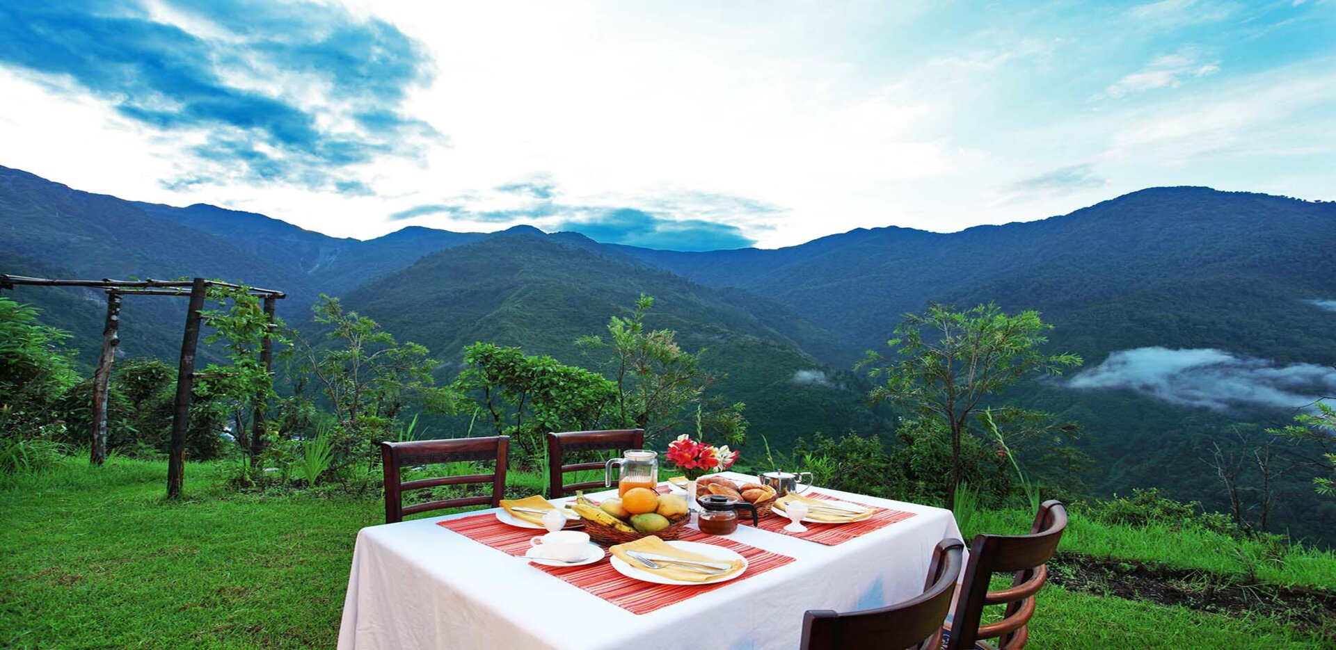 Club Mahindra Hill Resorts