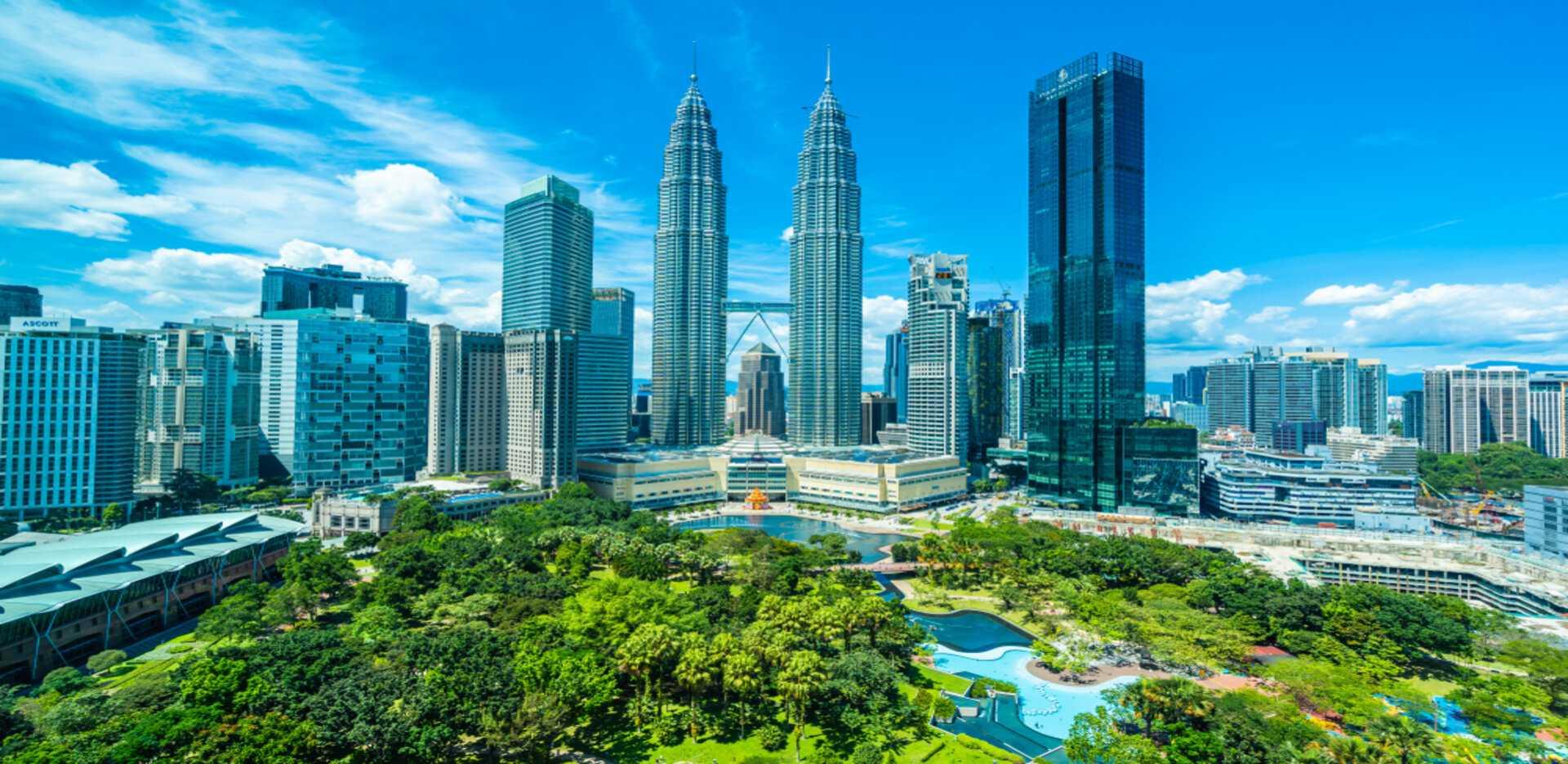 Travel Diary Malaysia