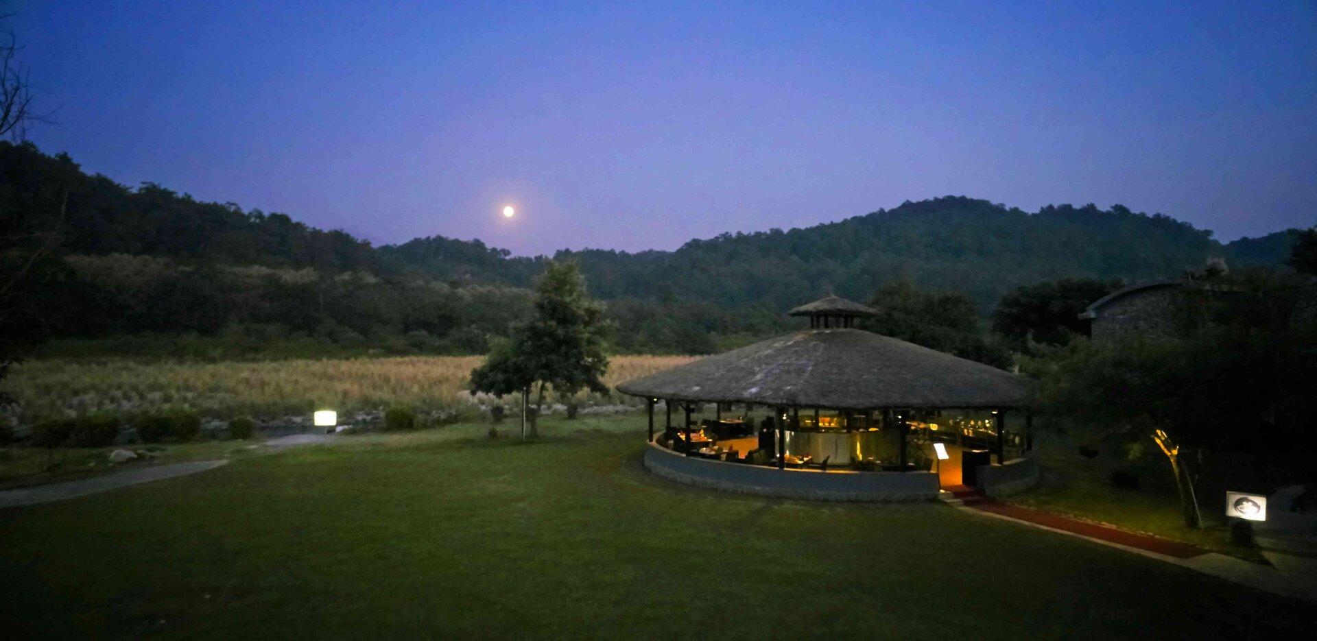 Club Mahindra Jungle Resorts