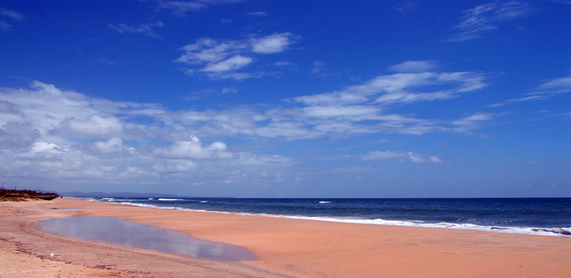 Club Mahindra Beach Resorts