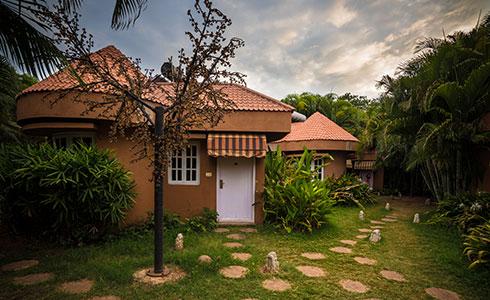 Club Mahindra Vijayshree Resort & Heritage Village Hampi