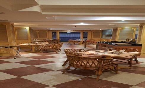 Club Mahindra Jaipur Resort Dinning Hall