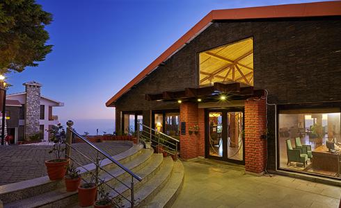 Club Mahindra Kanatal Resort