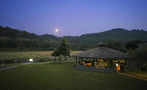 Club Mahindra Corbett Resort in Nanital