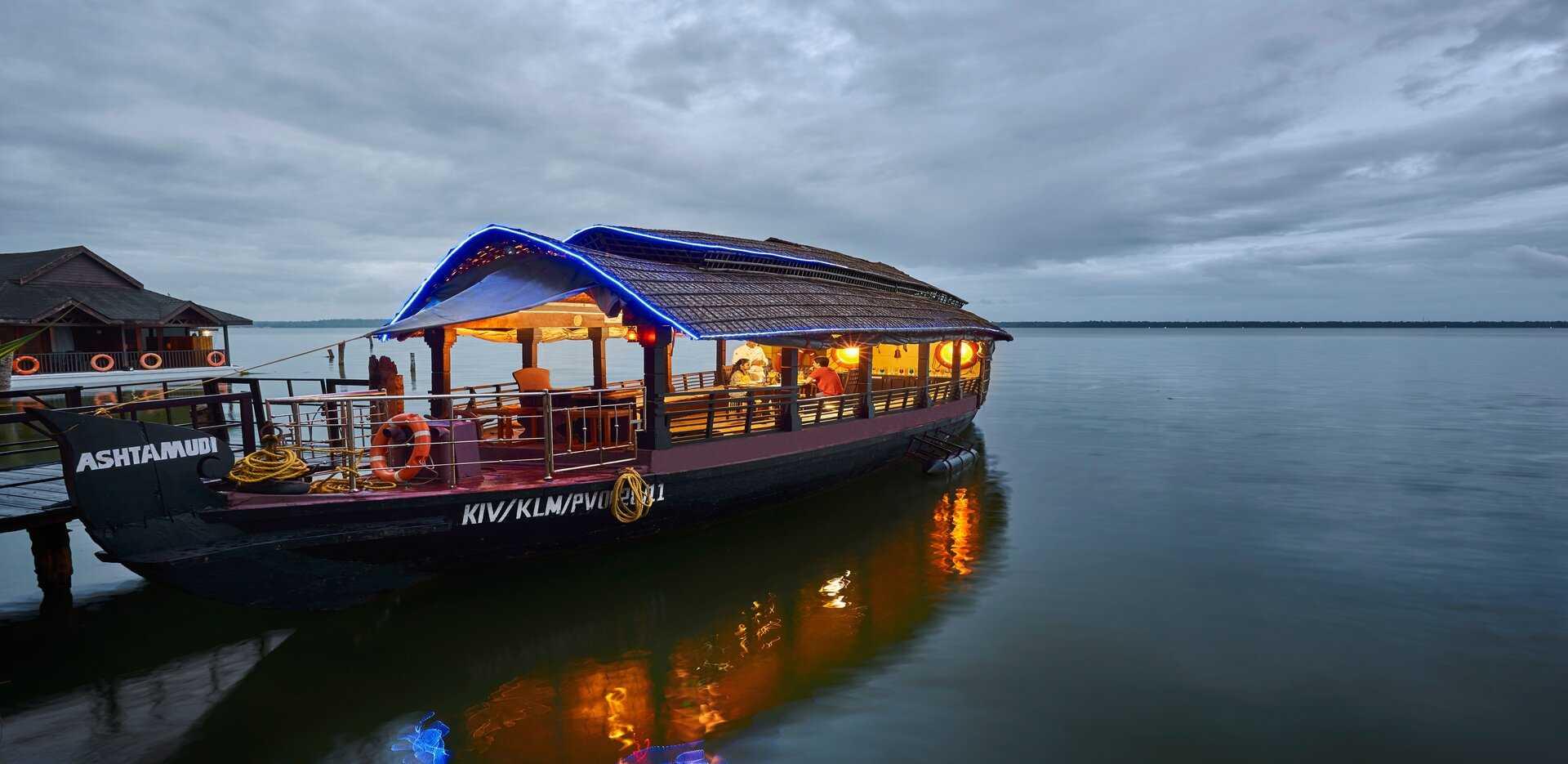 Club Mahindra River Resorts