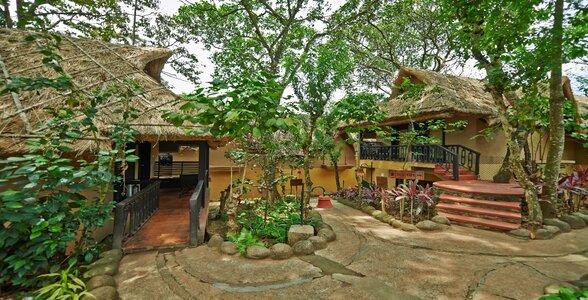 Club Mahindra Thekkady Resorts