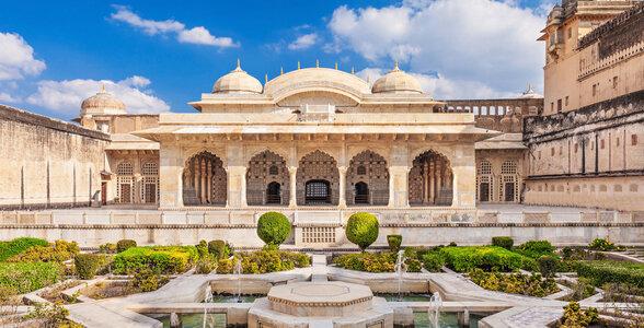 Club Mahindra Jaipur Resort