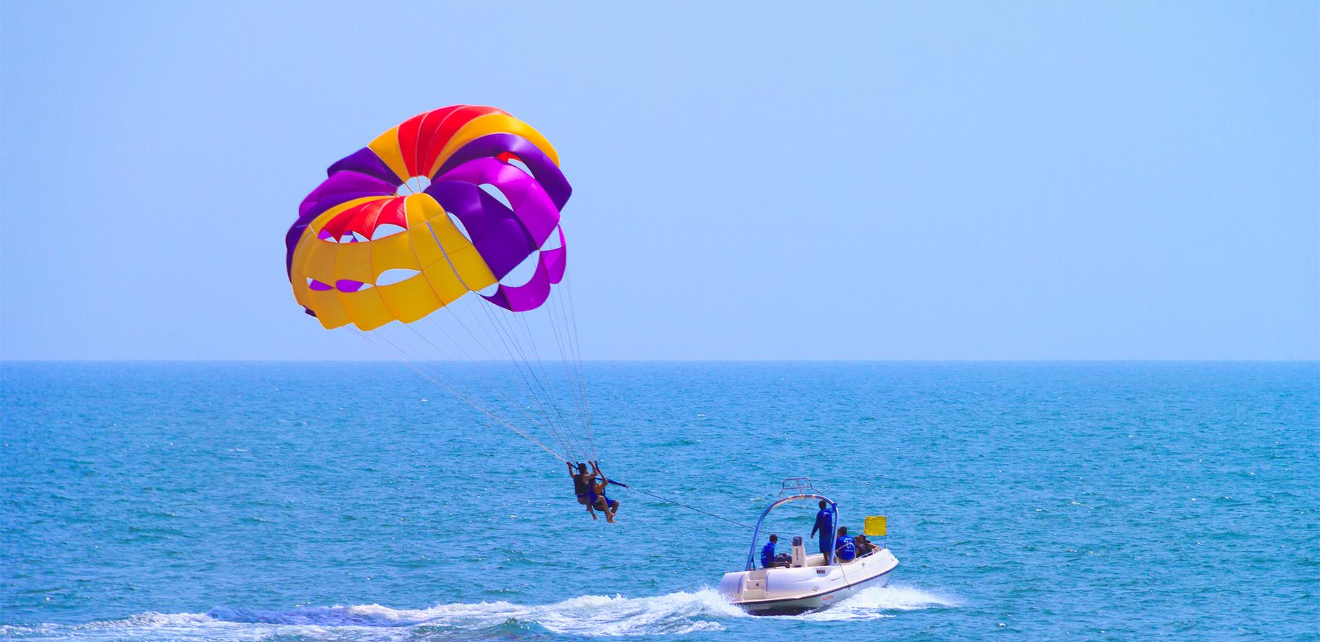Club Mahindra Goa Resorts