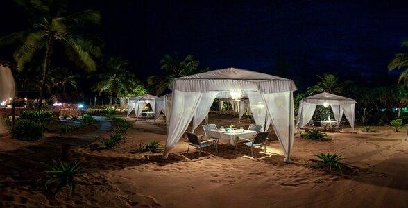 club mahindra resorts in goa