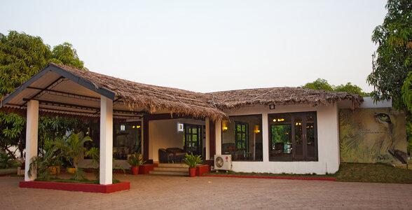 Club Mahindra Gir, Gujarat