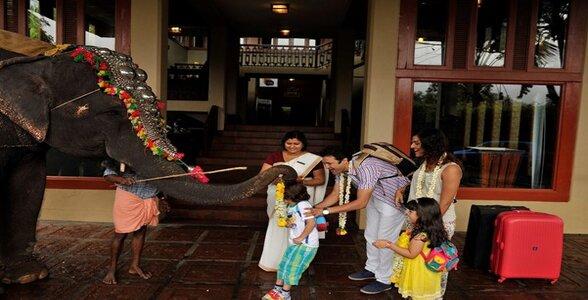 Club Mahindra Family Holidays