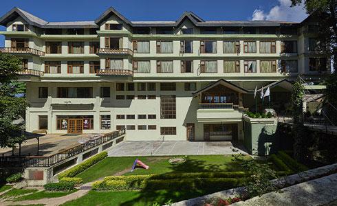 Club Mahindra Mashobra Resort