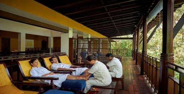 Club Mahindra Holidays