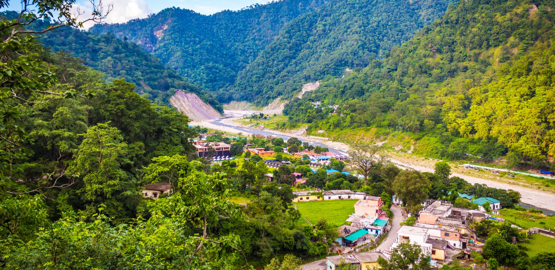 Club Mahindra Uttarakhand Resorts