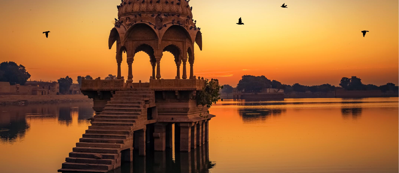 Club Mahindra Rajasthan Resorts