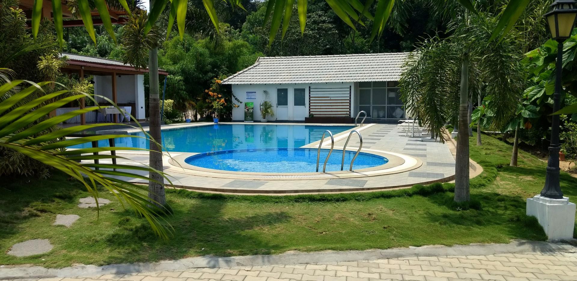 Club Mahindra coorg resort