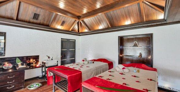 Club Mahindra Mount Serene Munnar, Kerala