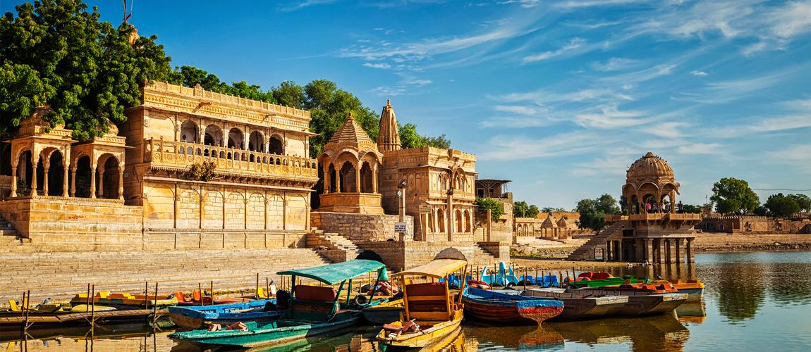Club Mahindra Rajasthan Resort
