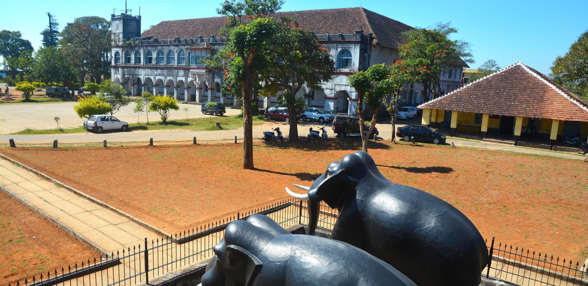 Club Mahindra reviews of Madikeri, Coorg resorts