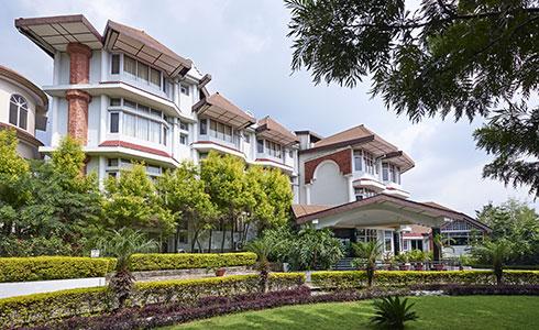 Club Mahindra Dharamshala Resort
