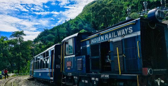 Darjeeling Sightseeing - Day 6