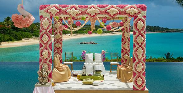 Destination Wedding Andaman and Nicobar Islands