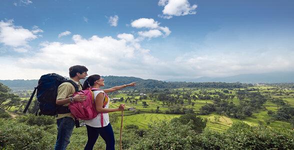 Dharamshala, Himachal Pradesh - Romantic Weekend Getaways in India
